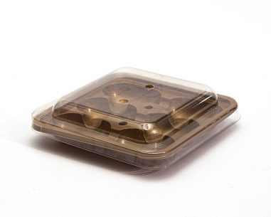 Separate lid for 6 units of dates tray | SN:13331