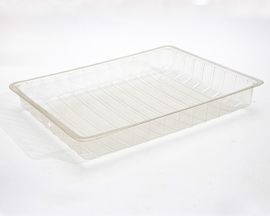Sweet rectangular tray|  SN: 1223C
