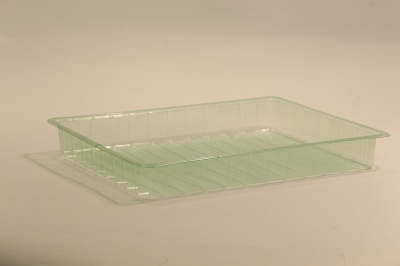 Sweet rectangular  tray |  SN: 1223